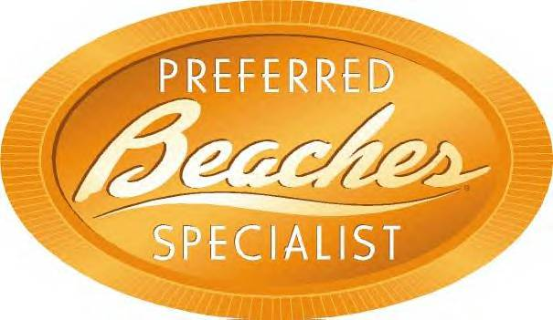 Preferred Beaches Specialist